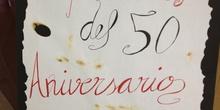 EXPOSICIÓN 50 ANIVERSARIO 14