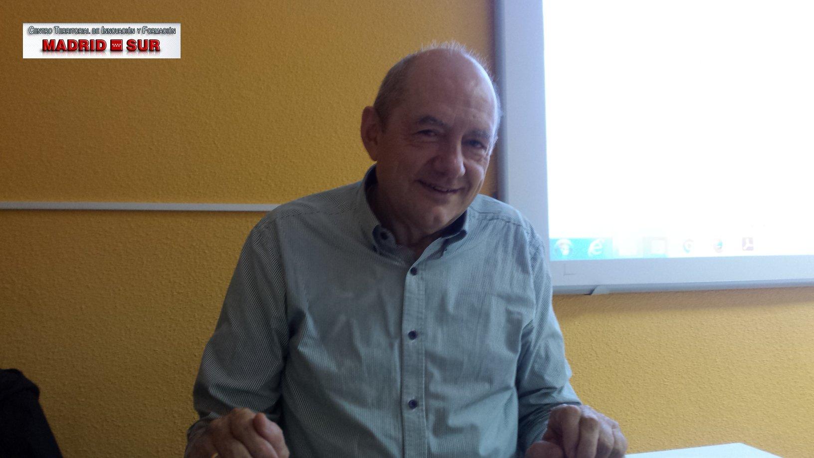 D. Miguel García-Baró López