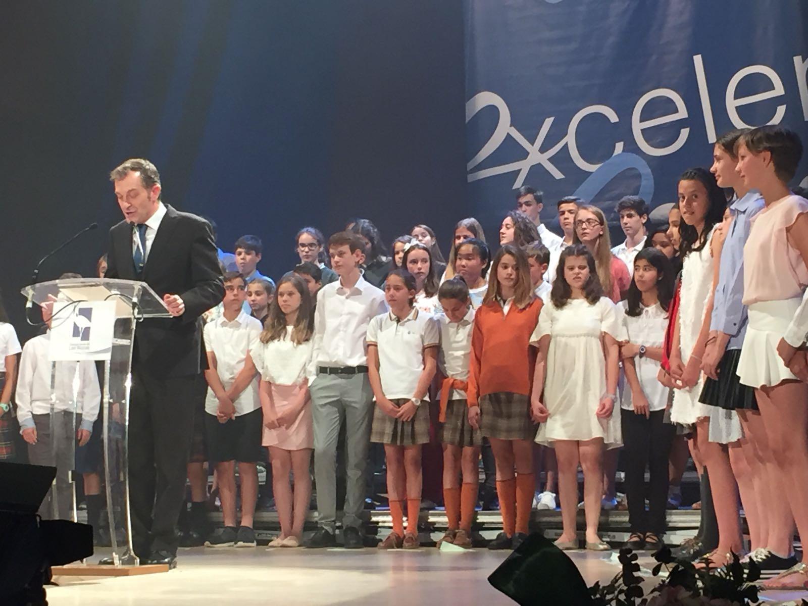 2018_06_14_Entrega de los Premios a la Excelencia Educativa 2018_CEIP FDLR_Las Rozas_Curso 2017-2018 7