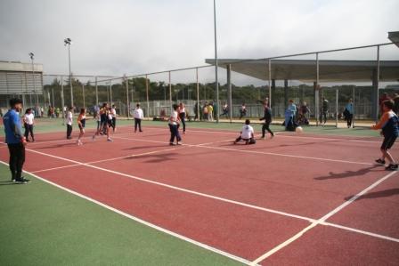 2017_03_28_Olimpiadas Escolares_Balón Prisionero_Fernando de los Rios 9
