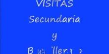 Visitas secundaria