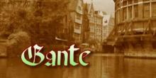 BRUSELAS Y GANTE