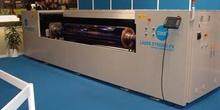Grabación del cilindro impresor