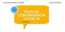 PLAN COVID 2021 CEIP DIEGO MUÑOZ-TORRERO