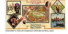 Séance 4: Les représentations et l'imaginaire coloniaux en métropole: les expositions coloniales. DOC1 Affiches, dépliants, photos, etc.