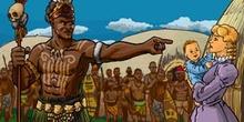Un capitán de 15 años: El mgannga