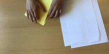Formato para escribir un cuento