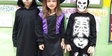 Halloween at School 5