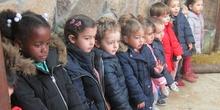 Granja Escuela Educación Infantil Curso 2017-18 47