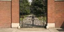Puerta de Holland Park, Londres