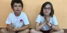 PRIMARIA - 2º A y B - LA PALABRA - EL ABECEDARIO Y LA SÍLABA - LENGUA-  ACTIVIDADES