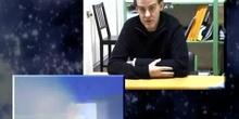 Entrevista al Doctor en Ciencias Físicas Pablo García Abia