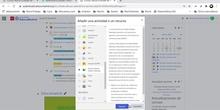 Creación de una sala Webex con disponibilidad extendida en el A.V.