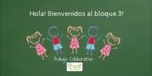 Función Tutorial en el aula virtual del CRIF Las Acacias - Presentación Bloque III