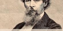 Presentación y lectura de fragmentos de Canción de Navidad de Dickens