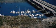 Puerto deportivo de Cudillero, Principado de Asturias