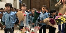 Flores a María - Educación Infantil 24