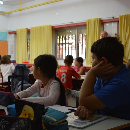 TERCERO EDUCACIÓN PRIMARIA 1