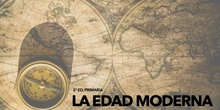 La Edad Moderna - 5º