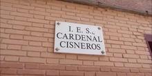 IES Cardenal Cisneros: Proyecto Comenius