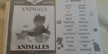 Let's Read About Animals