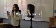 II Concurso de Monólogos de Ciencia del Alfredo Kraus