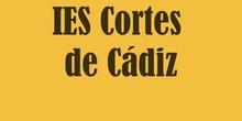 Retotech ENDESA-IES Cortes de Cádiz