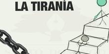 EMOCIONES - TIRANÍA