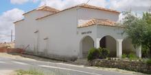 Ermita de Santa Lucía de Carabaña