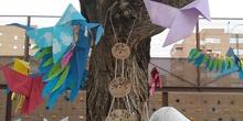 Día de la Paz 2020. El árbol de la Amistad 13
