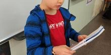 Expresión oral - Los textos expositivos (3º de primaria) 25