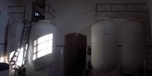 Depósitos de bodega familiar - Solana de los Barros, Badajoz