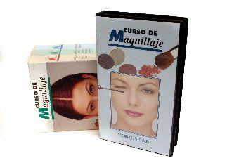 Video curso de maquillaje