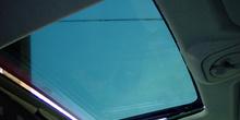 Techo solar de automóvil