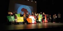 Día de la Paz - Salvemos nuestro planeta 7