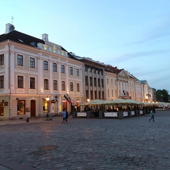 Viaje de Acompañamiento de Erasmus en Estonia 5