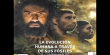 La evolución humana a través de sus fósiles
