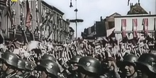 Videofragmentos para comprender la Historia 1938b. Los acuerdos de Múnich