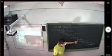 TPRPT - Ubicación de CrocClip en el aula y trabajo simulado de taller.