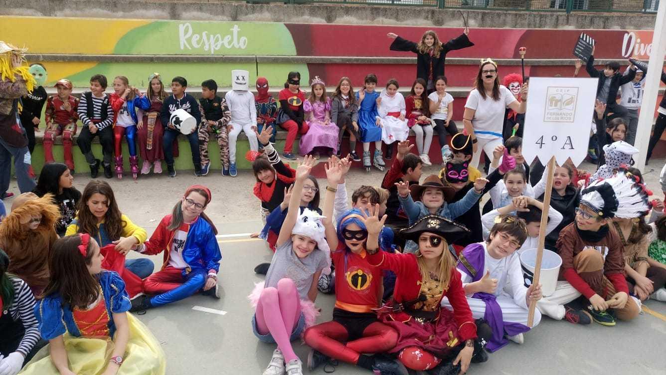 Carnaval 2019_2_CEIP Fernando de los Ríos_Las Rozas 7