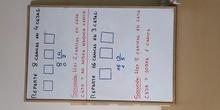 DIVISIONES (1) PARA 3º DE PRIMARIA