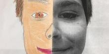 PRIMARIA - 4ºB - PORTRAITS - ARTS - ACTIVIDADES.mov
