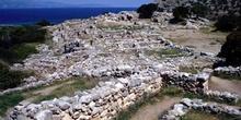 Gurniá, Creta