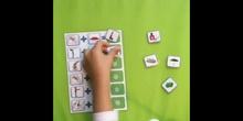 INFANTIL - TODOS - DESCUBRE LA PALABRA - A. L. - ACTIVIDADES
