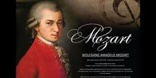 ENTRADAS Y SALIDAS MUSICALES - MOZART
