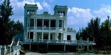Casa en la costa, Cuba