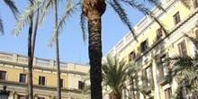 Plaza Real, Barcelona