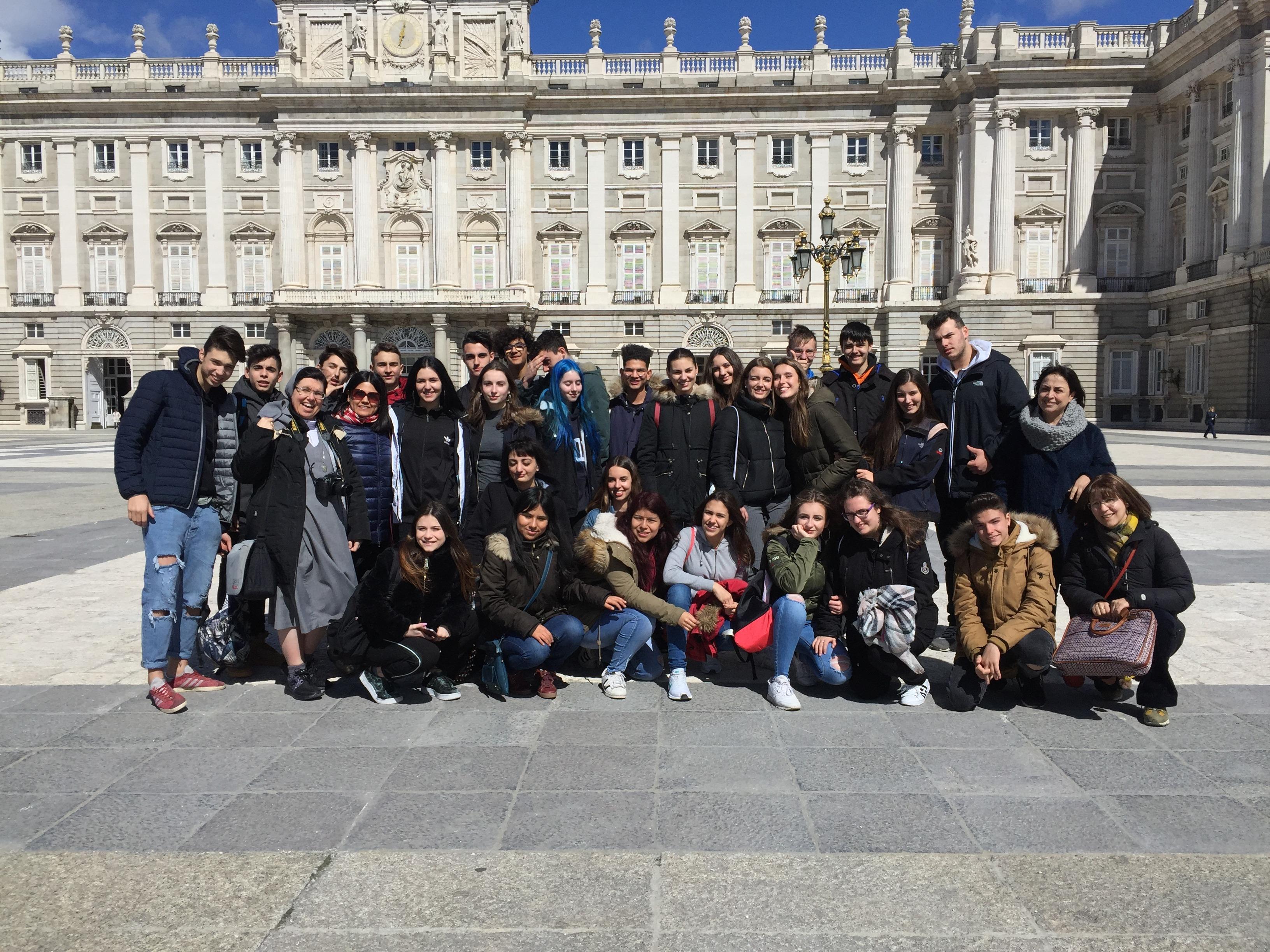 Intercambio Italia 2018 3
