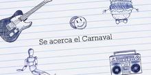 Preparamos El Carnaval