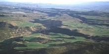 Comarca de la Hoya de Huesca, Huesca
